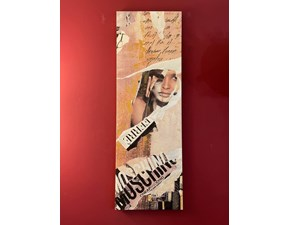 Magnifico quadro famoso Moschono Manie a prezzo Outlet
