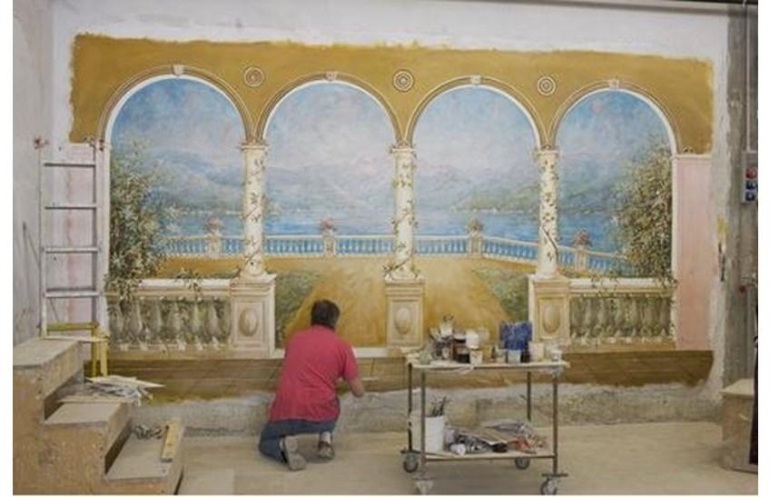 Offerta quadri mariani affreschi quadri moderni a prezzi for Quadri moderni in offerta