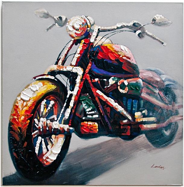 Quadro moderno olio su tela Pop Art di Stones - Quadri moderni a ...