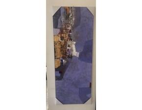 Quadro astratto Artequadri ( artista semenzato paolo ) Artigianale a prezzi convenienti