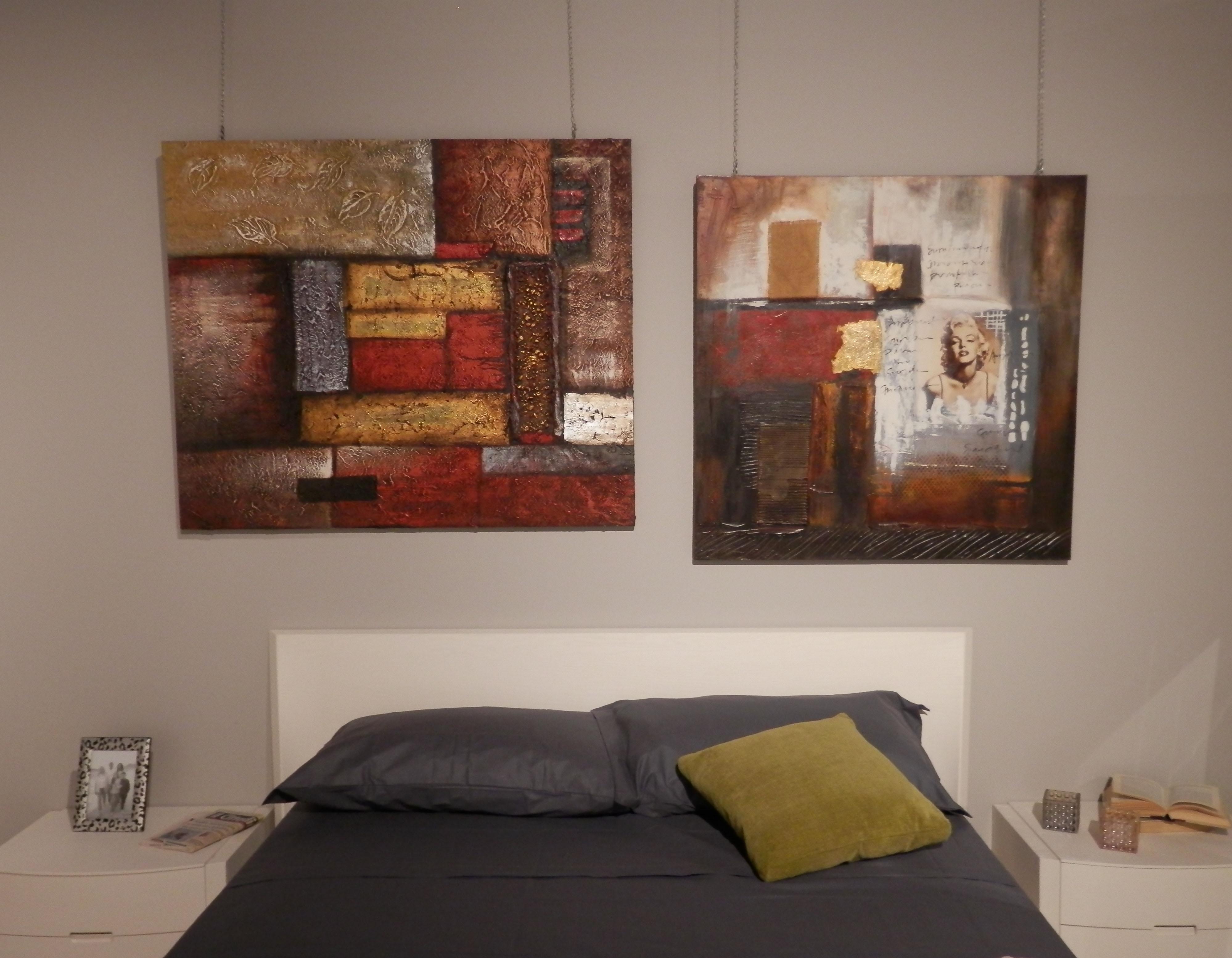quadro con figure astratte quadri moderni a prezzi scontati