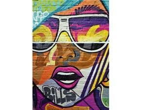 Quadro etnico in offerta Pintdecor Murales