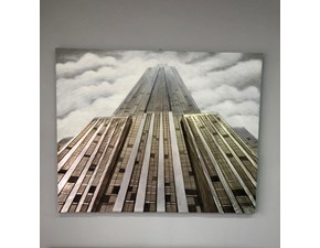 Quadro grattacielo by Dialma Brown DB005405