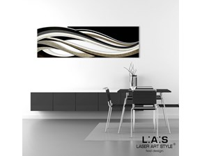 QUADRO Laser art style in OFFERTA OUTLET