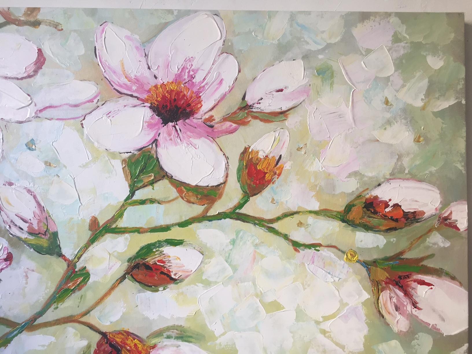 Quadro moderno con fiori quadri moderni a prezzi scontati for Quadri con rose rosse