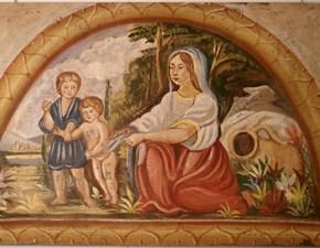 Quadro religioso di Marchetti PREZZI OUTLET