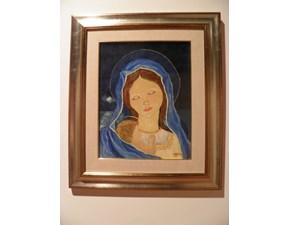 Quadro religioso Madonna Artigianale a prezzi convenienti