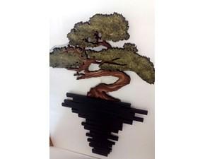Quadro Vaso bonsay Laser art style ad un prezzo vantaggioso