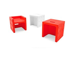 Connubia Pouf Crossover PREZZI OUTLET