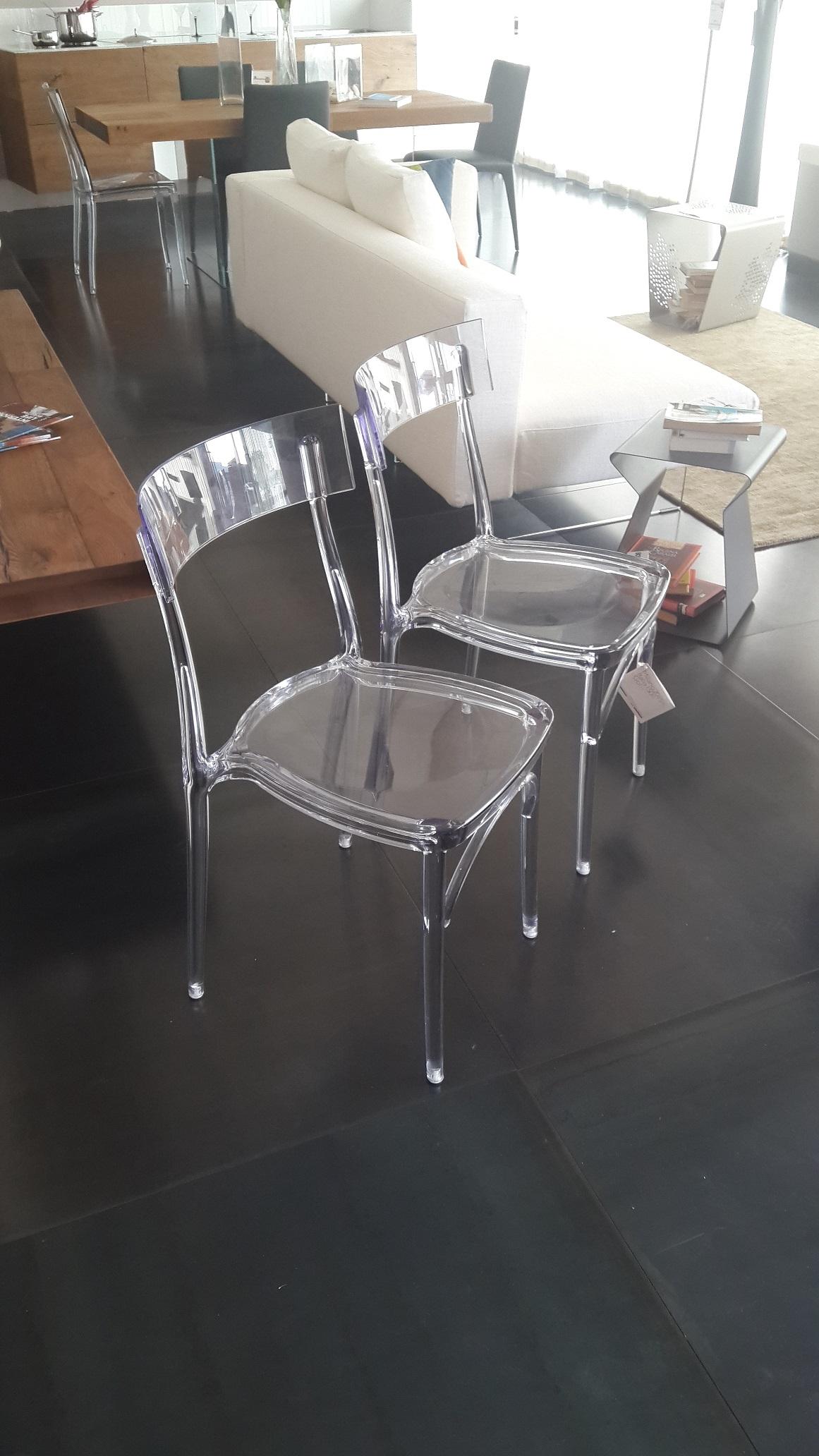 2 sedie colico milano scontate del 51 sedie a prezzi for Colico sedie outlet