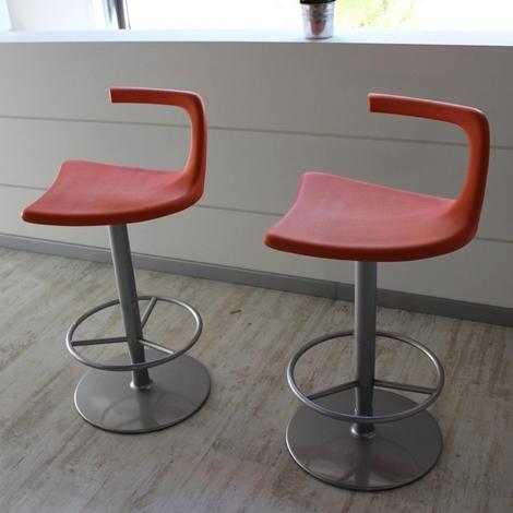 2 sgabelli scavolini mod geo sedie a prezzi scontati - Strato cucine outlet ...