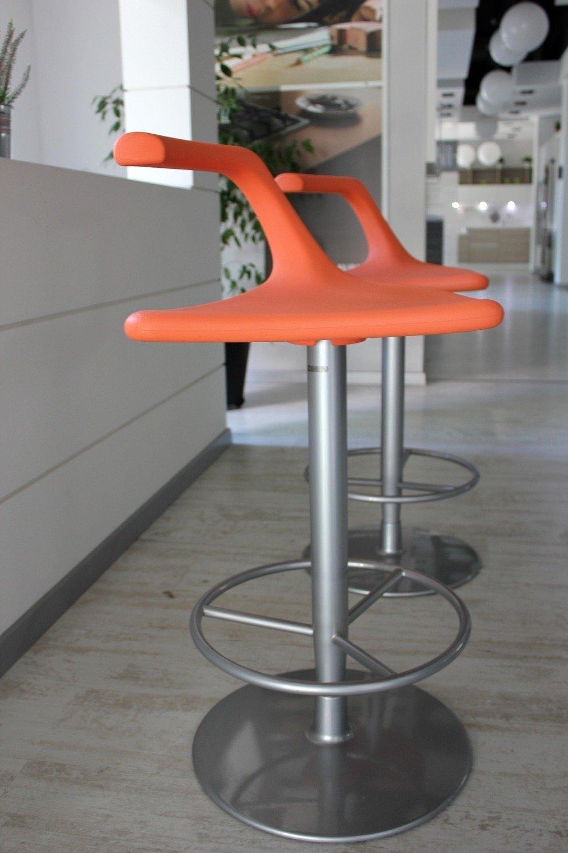 2 sgabelli scavolini mod geo sedie a prezzi scontati
