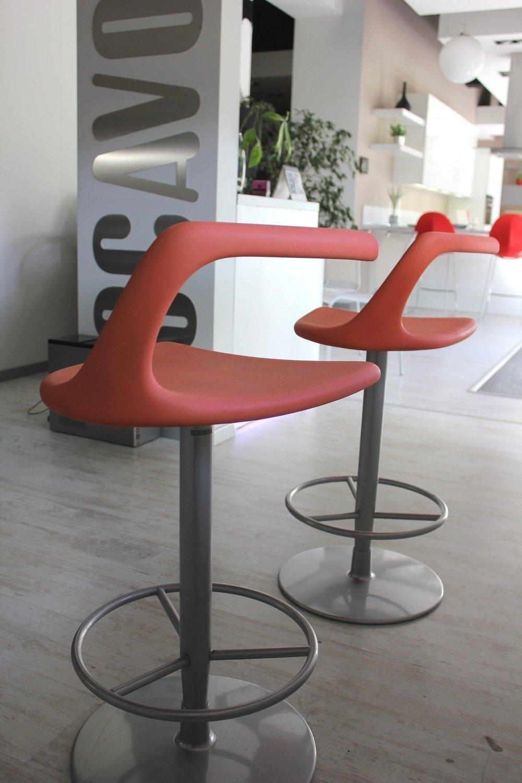Sgabelli Cucina Prezzi : Sgabelli scavolini mod geo sedie a prezzi scontati