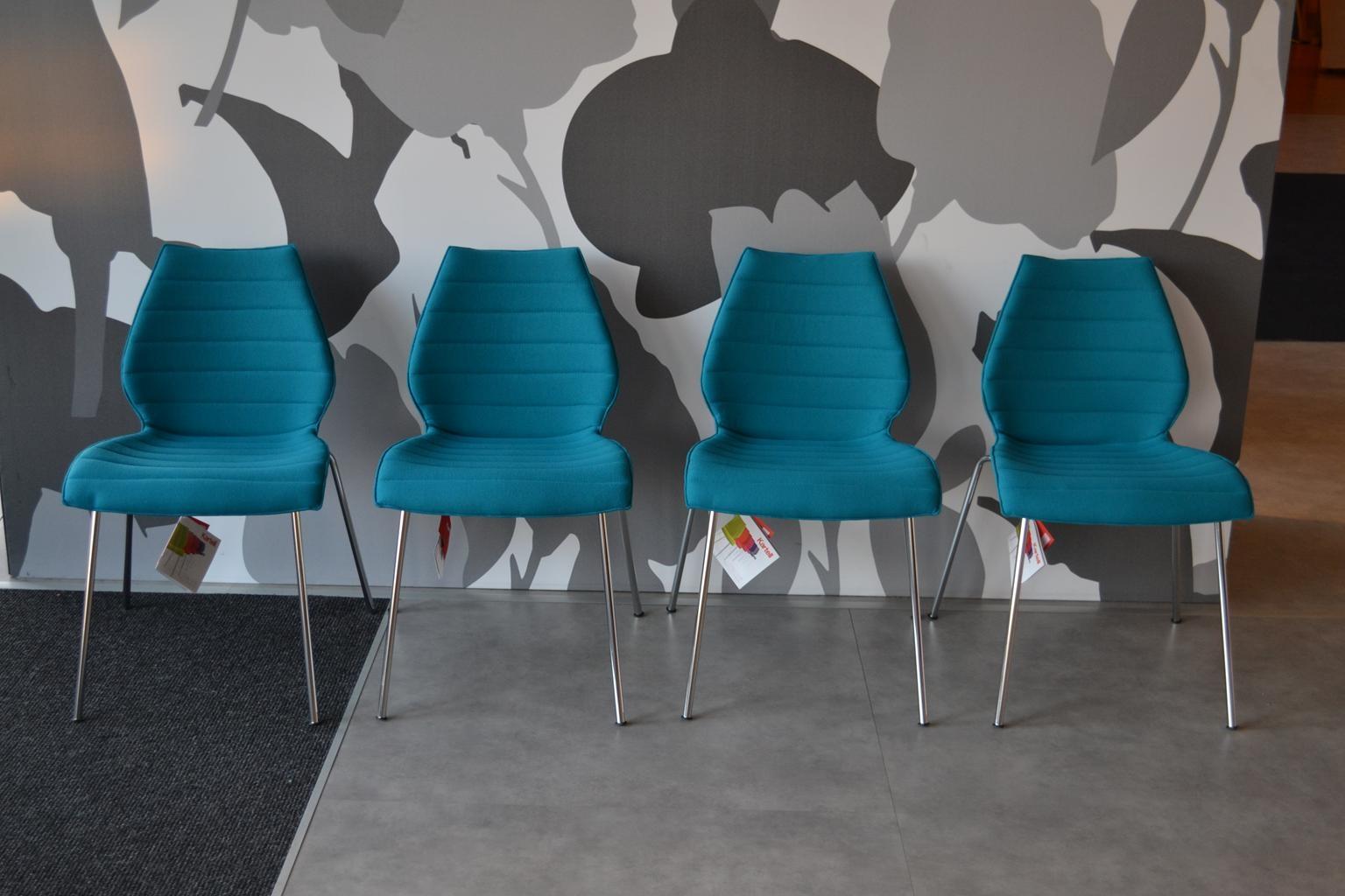 4 sedia kartell maui soft sedie a prezzi scontati