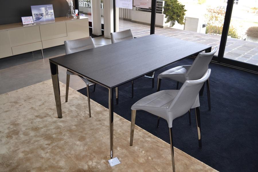 4 sedia outline molteni c outline sedie a prezzi scontati - Tavolo da pranzo molteni ...