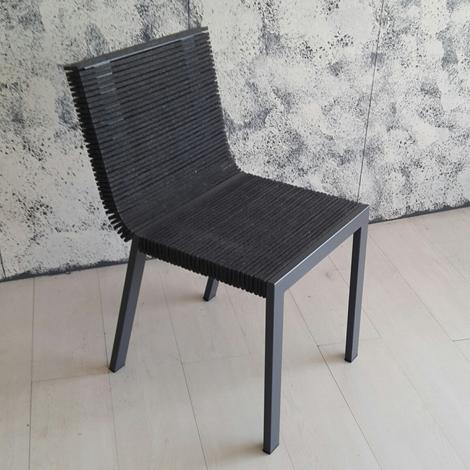 4 sedie lago sps chair sedie a prezzi scontati for Sedie design scontate