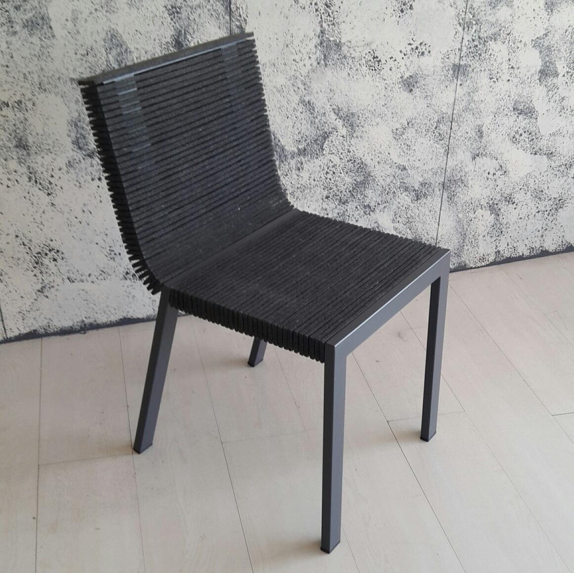 4 sedie lago sps chair sedie a prezzi scontati for Sedie scontate