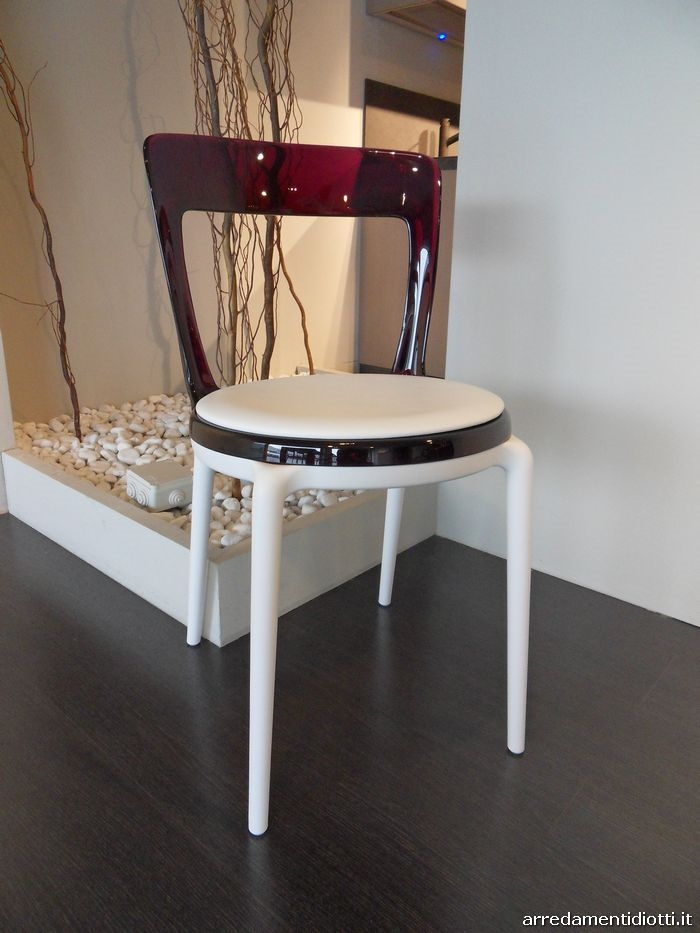 4 sedie luna in offerta sedie a prezzi scontati for 4 sedie in offerta