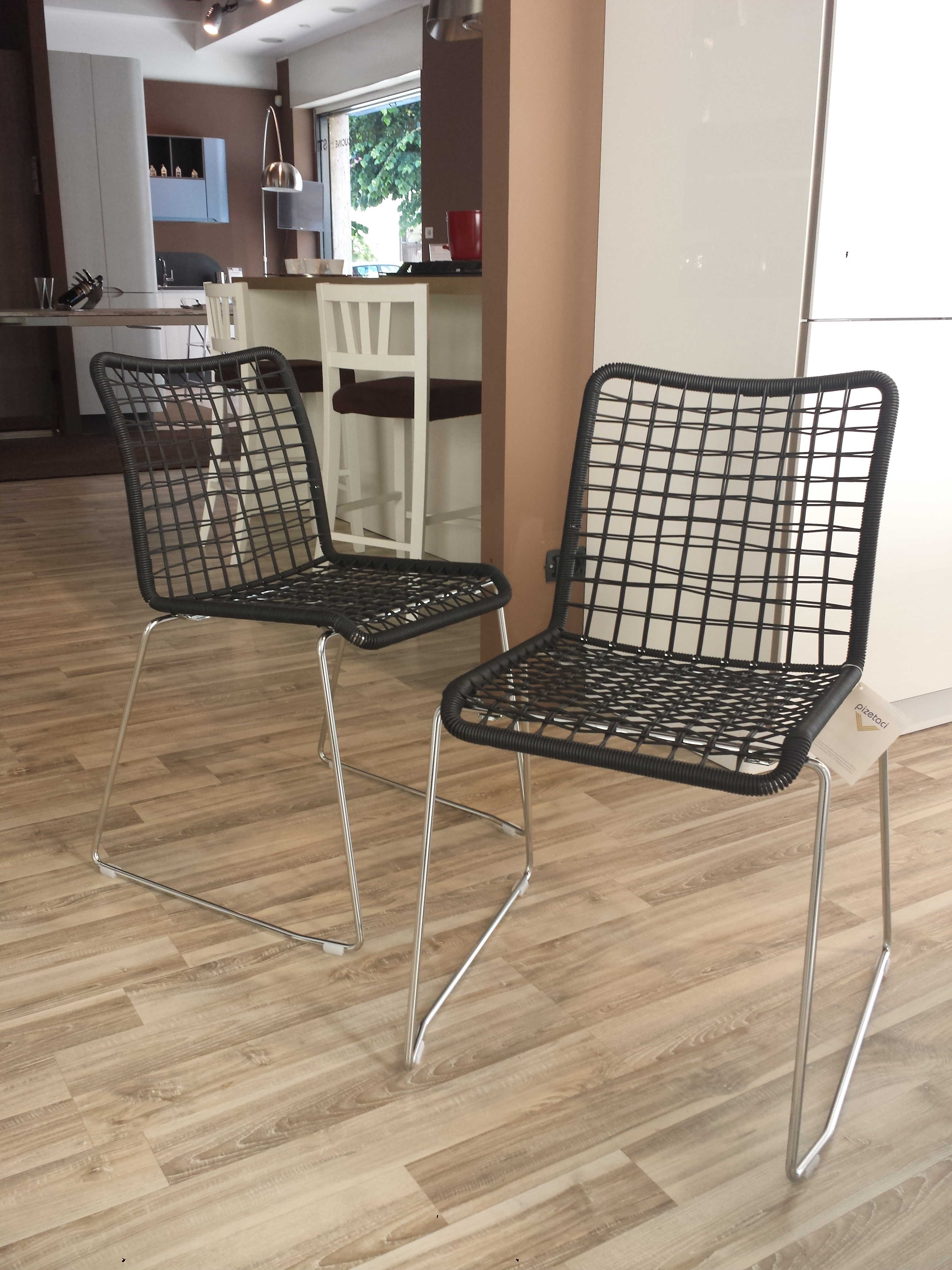 4 sedie moderne light 18690 sedie a prezzi scontati for Sedie moderne outlet