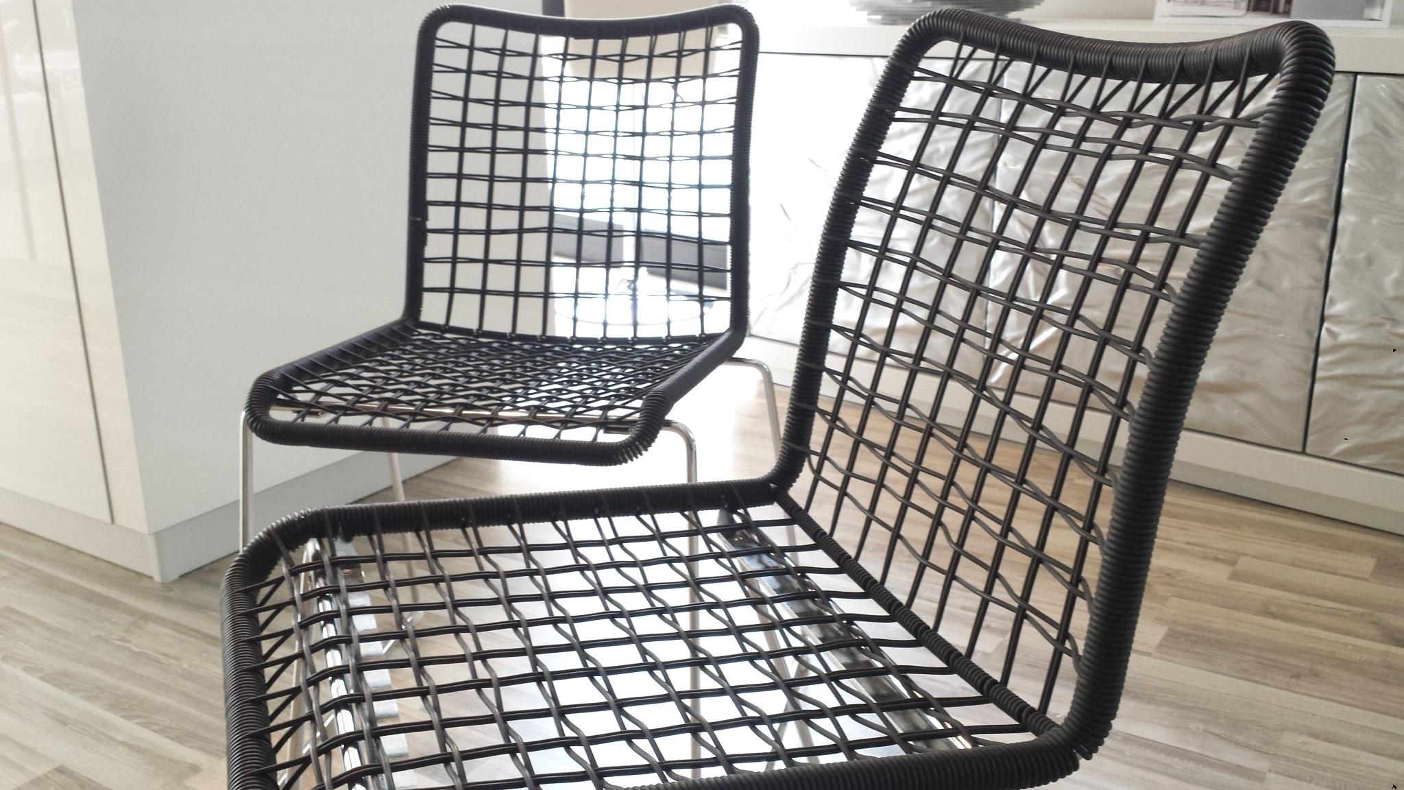 4 sedie moderne light 19279 sedie a prezzi scontati for Sedie moderne prezzi