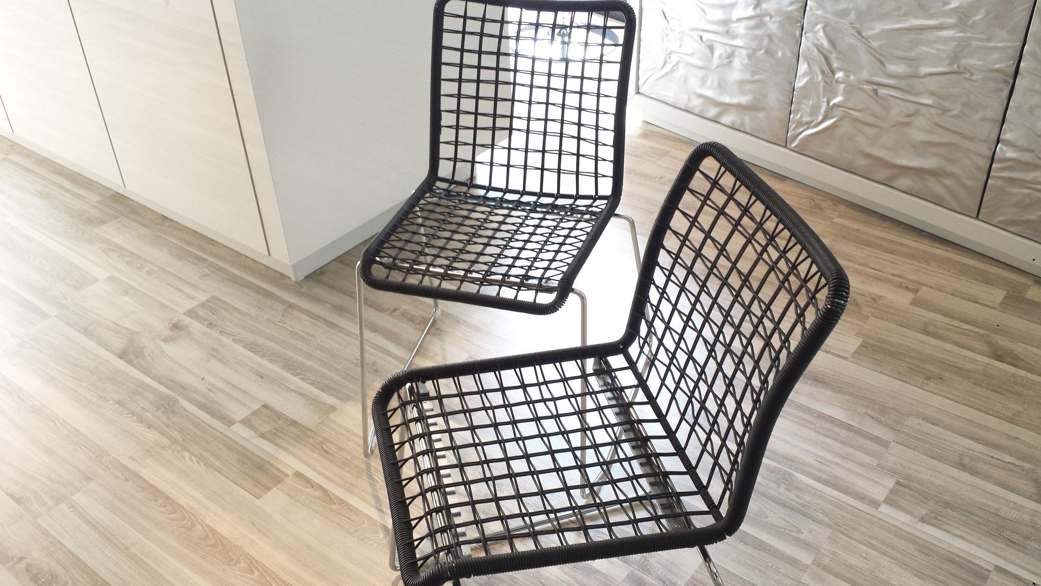 4 sedie moderne light 20803 sedie a prezzi scontati for Sedie moderne prezzi