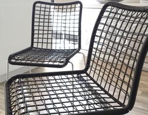 sedie moderne Light in offerta expo