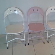 sedie pieghevoli Bonaldo