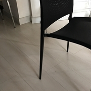 4 sedie Sand air Canatex