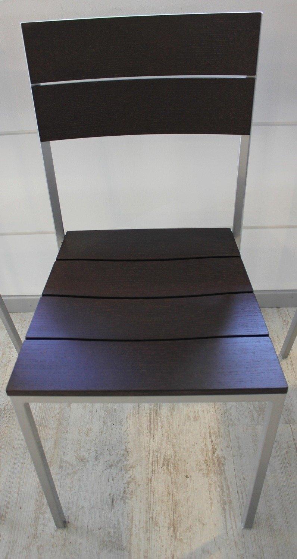 Cucine Scavolini Da Esposizione : Sedie scavolini modello clip a prezzi scontati