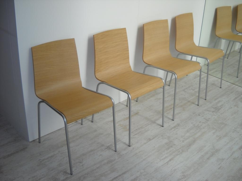 4 sedie woody di scavolini in offerta sedie a prezzi