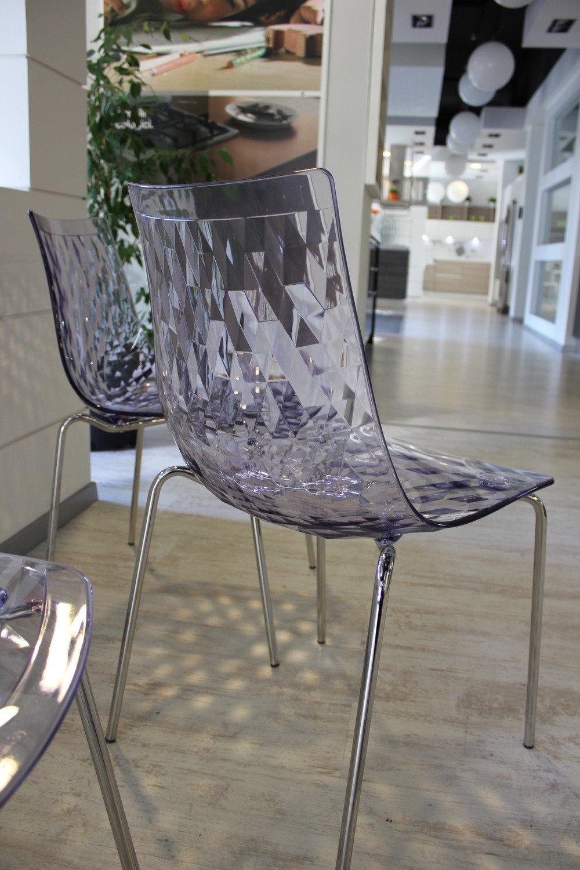 4 sedie youngville scavolini sedie a prezzi scontati for Sedie di marca