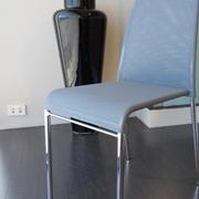 5 sedie Cloud-A in prezzo affare!
