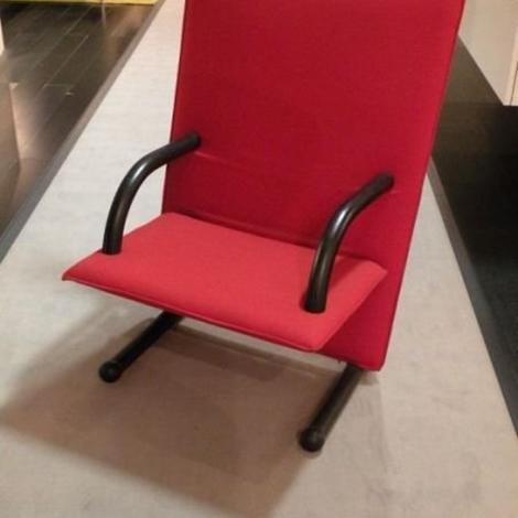 Arflex poltrona t line sedie a prezzi scontati for Sedie a poltrona