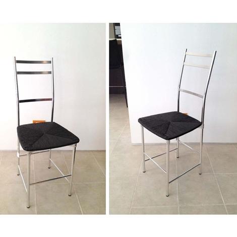 Bagutta di ycami sedie a prezzi scontati for Sedie di marca