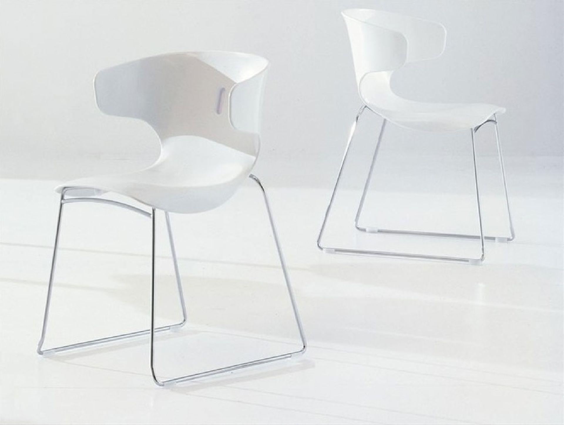Bonaldo sedia di design modello vanilla scontata del 53 - Sedia di design ...
