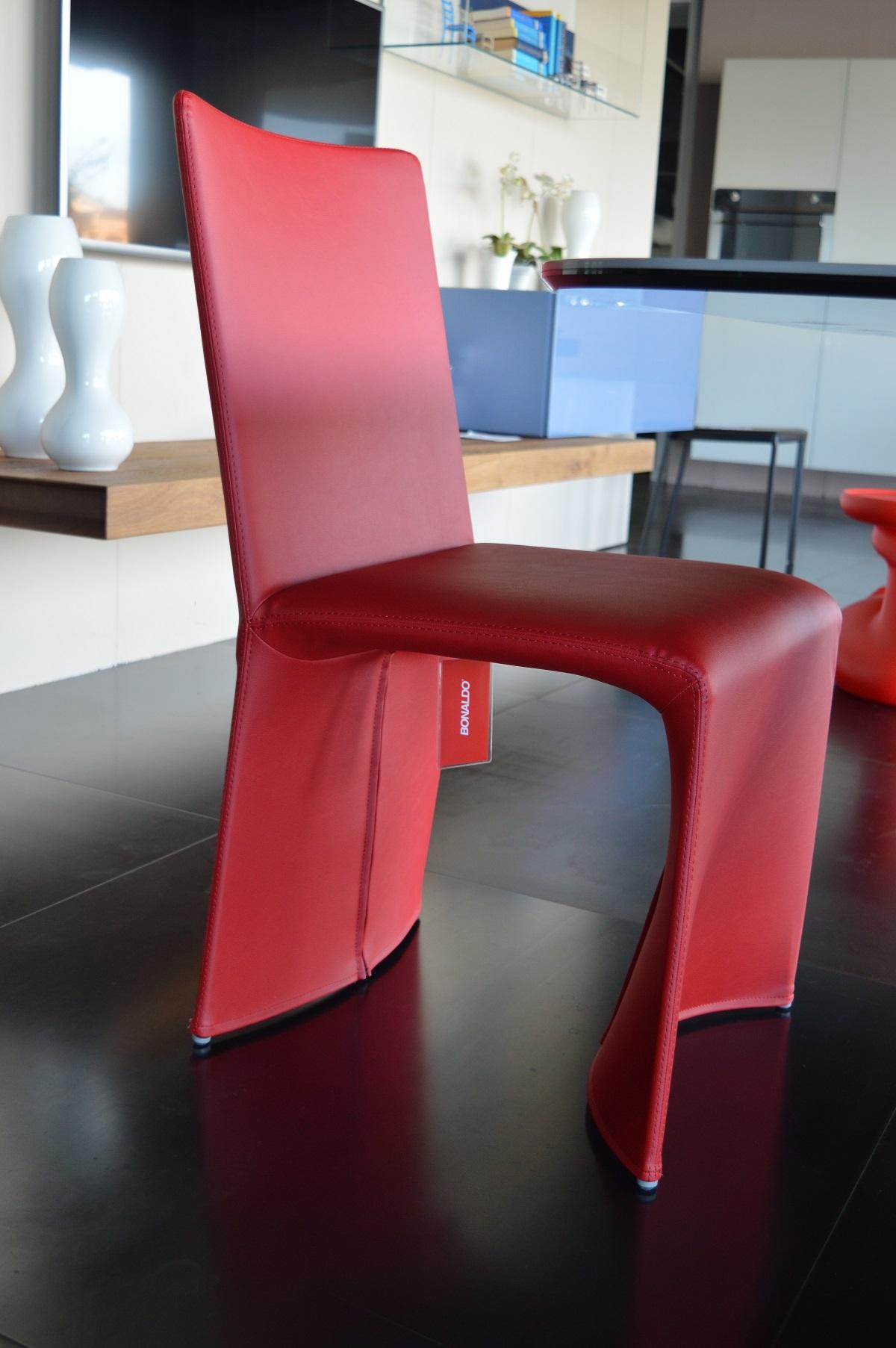 Bonaldo sedia ketch scontato del 41 sedie a prezzi scontati - Sedie ufficio padova ...