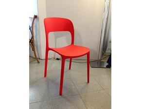 Sedie Bianche Design : Outlet sedie design sconti fino al