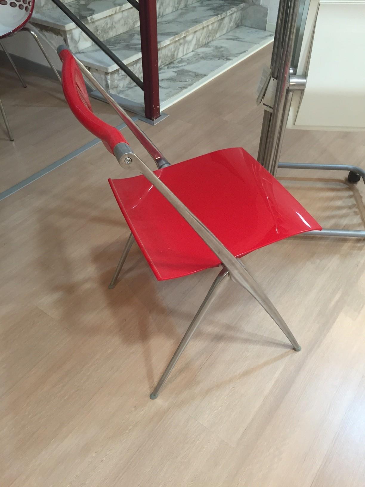 bontempi casa sedia yes scontata del 51 sedie a prezzi