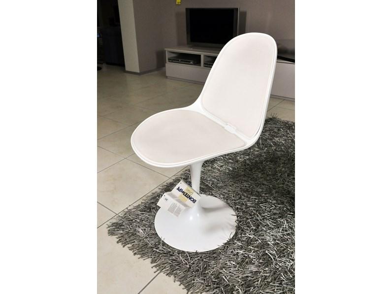 Bontempi sedie design Nicla offerta a prezzo scontato - Sedie a ...