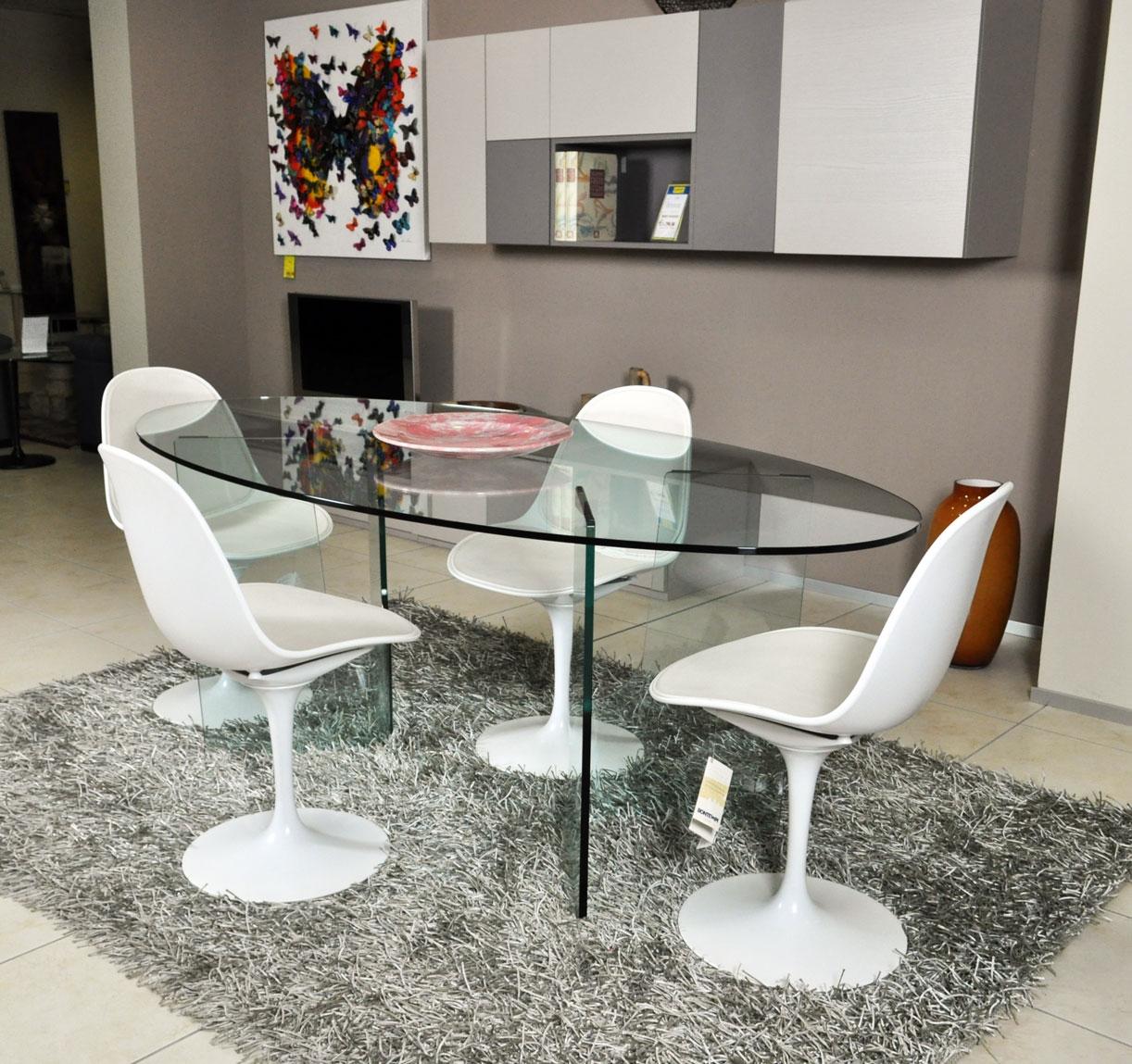 Bontempi sedie design nicla offerta a prezzo scontato for Design sedie