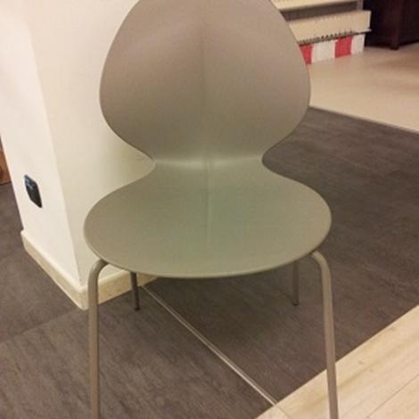Calligaris sedia basil n 2 scontato del 34 sedie a for Calligaris sedie prezzi