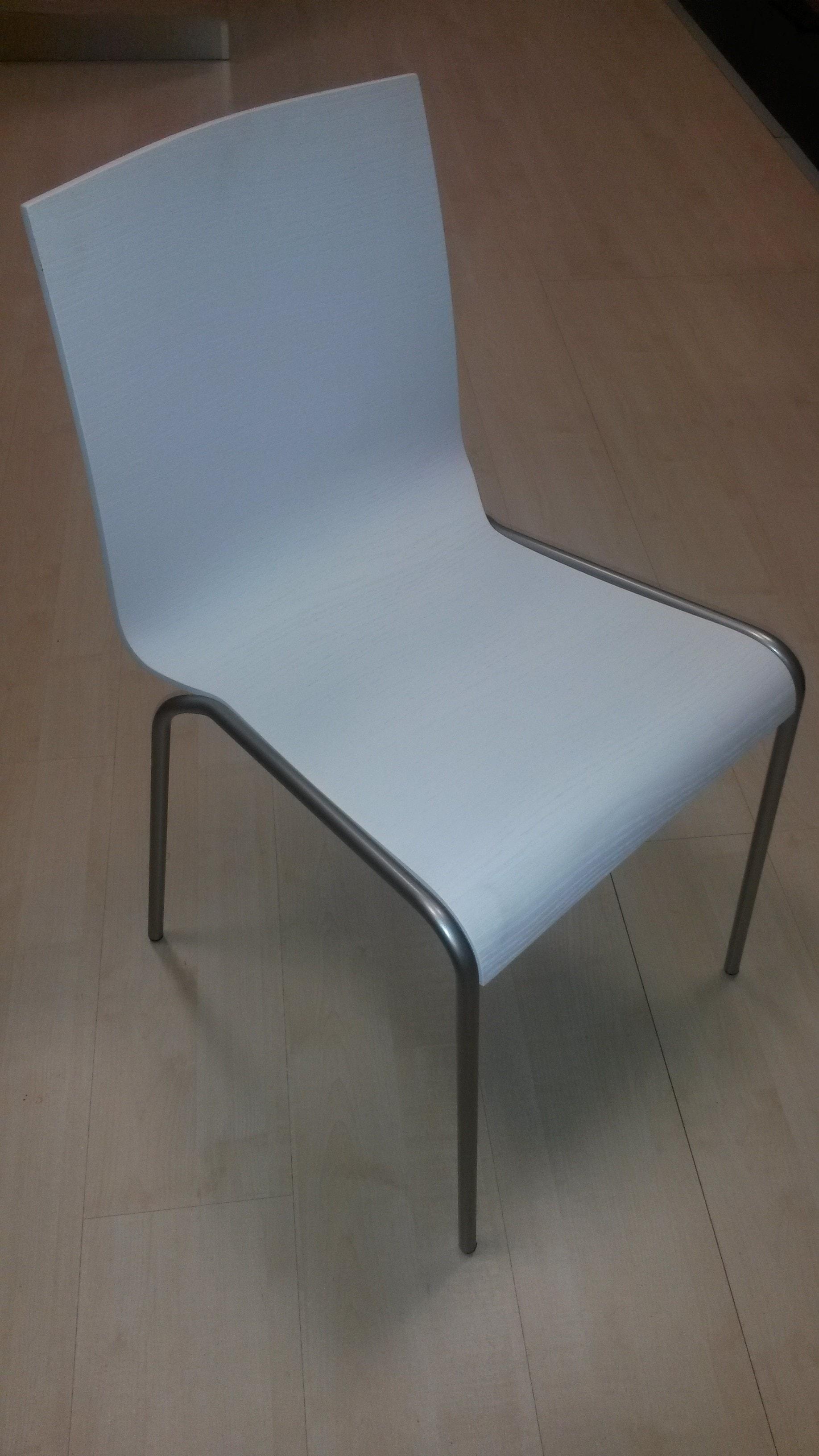 Sedie wien calligaris cream sedie in legno e plastica - Sedia wien calligaris ...