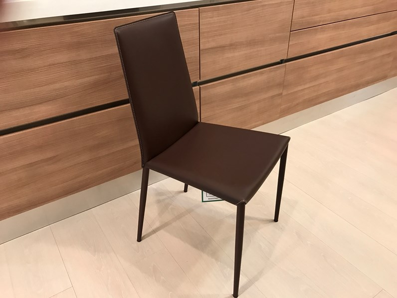 Calligaris sedia sedia calligaris boheme scontato del 35 for Sedie design outlet