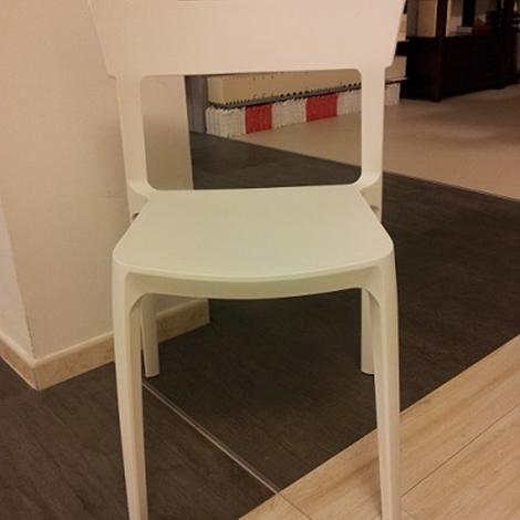 Stunning Sedia Skin Calligaris Contemporary - Home Design ...