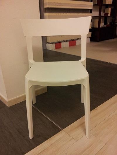 Calligaris sedia skin n 2 scontato del 30 sedie a prezzi scontati - Sedia skin calligaris ...