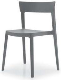Calligaris sedia skin sedie a prezzi scontati for Sedia skin calligaris prezzo