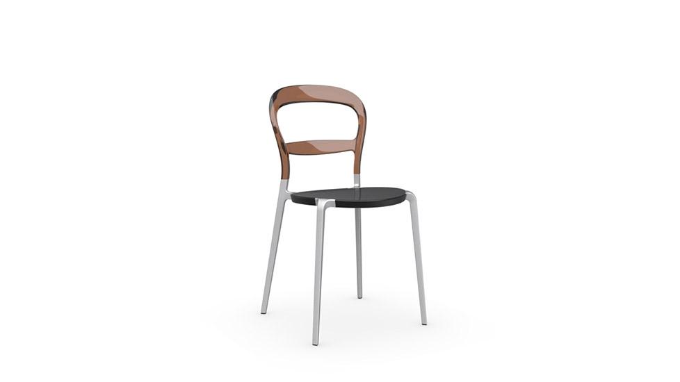 Calligaris sedia wien sedie a prezzi scontati for Sedie calligaris outlet