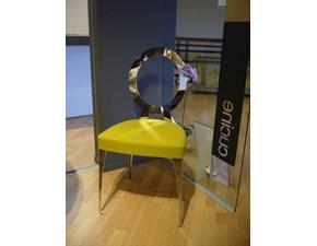Outlet sedie prezzi in offerta sconto 50% 60%