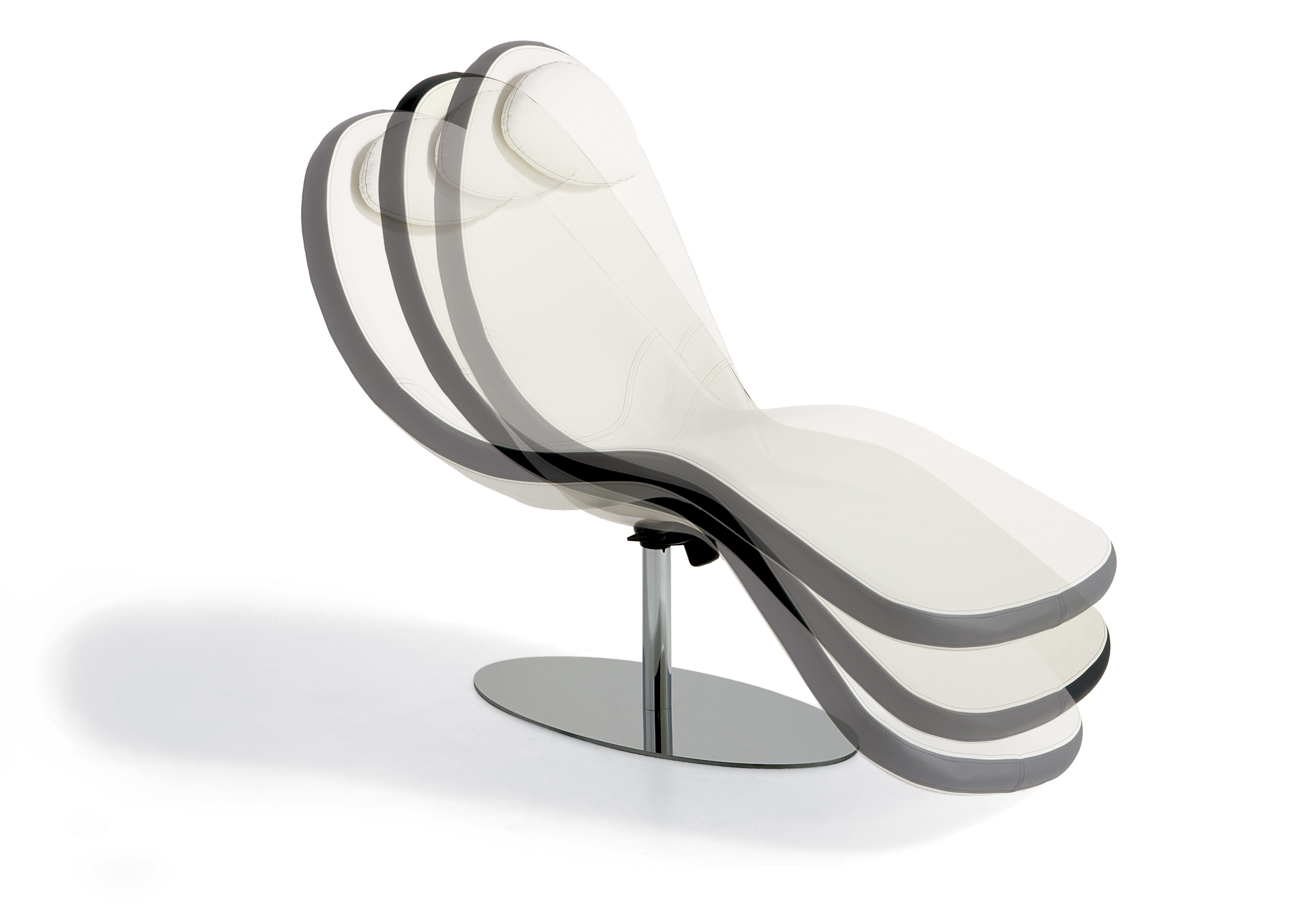 Beautiful chaise longue pieghevole photos for Relax chaise longue