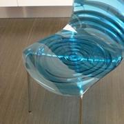 Sedie Calligaris modello L'eau scontato del 40 %